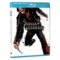 MOVIE REVIEW | Ninja Assassin Thumbnail