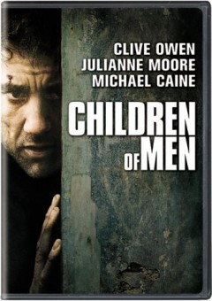 MOVIE REVIEW | Children of Men Image