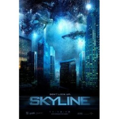 MOVIE REVIEW | Skyline Thumbnail