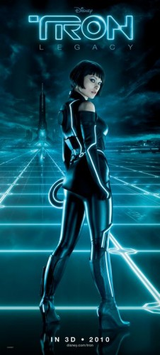 MOVIE REVIEW | Tron: Legacy Thumbnail