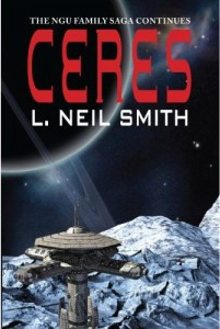 Ceres by L. Neil Smith