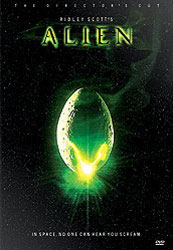 MOVIE REVIEW | Alien Thumbnail