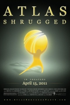 MOVIE REVIEW | Atlas Shrugged: Part I Image