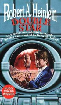 BOOK REVIEW | Double Star by Robert Heinlein Image