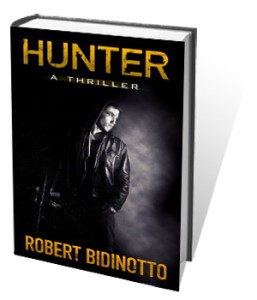 Hunter by Robert Bidinotto