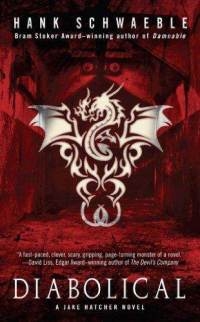 BOOK REVIEW | Diabolical by Hank Schwaeble Thumbnail