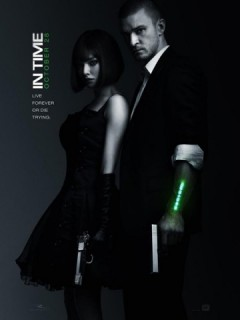 MOVIE REVIEW | In Time Image