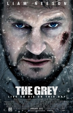 MOVIE REVIEW | The Grey Image