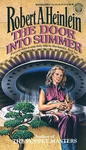 BOOK REVIEW | The Door into Summer by Robert Heinlein Thumbnail