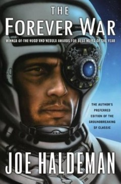 "ASK THE READERS | What is the best science fiction for people who ""serve"" in the military? Thumbnail"