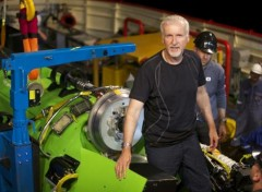 NEWS | James Cameron on the Piss Poor State of Ocean Exploration Thumbnail