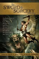 The Sword & Sorcery Anthology, edited by David G. Hartwell and Jacob Weisman