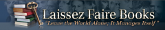 NEWS | Laissez Faire Books Launches the Laissez Faire Club Image