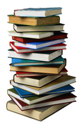 to-read pile