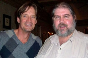 Kevin Sorbo and J. Neil Schulman