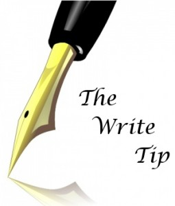 The Write Tip