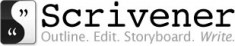We recommend Scrivener as the best content-generation tool for writers.