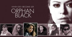 Orphan Black, the many roles of Tatiana Maslany